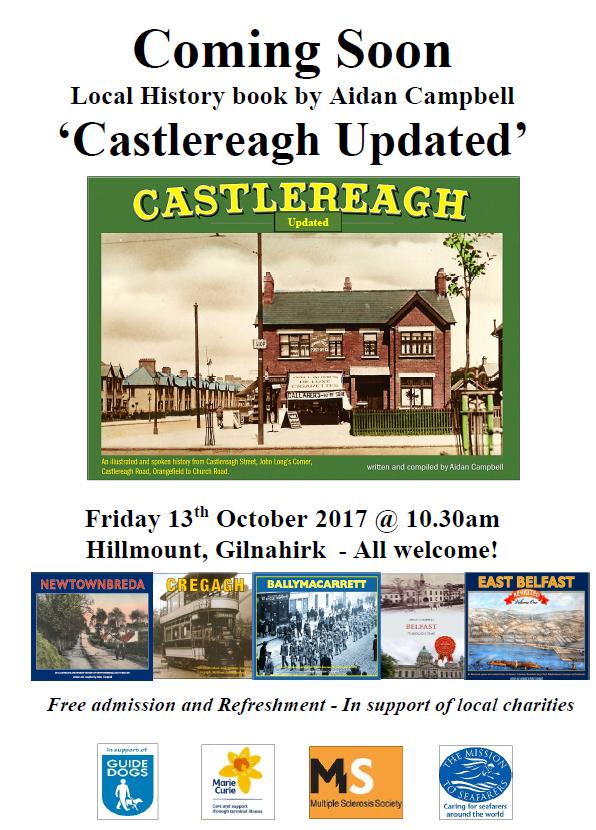 Castlereagh Poster