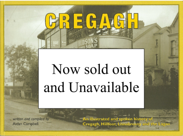 cregagh sold out